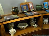 obiecte bisericesti sinca