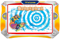 STORYTOWN FIFTH GRADE
