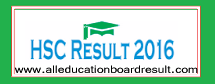 HSC Result 2016 - www.educationboardresults.gov.bd