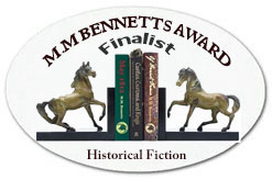M.M. BENNETTS AWARD FOR HISTORICAL FICTION 2016