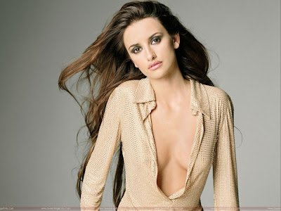 Penelope Cruz Latest HD Wallpaper-1920x1200