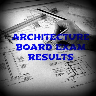 Architecture Board Exam Results January 2013 List Of Passers