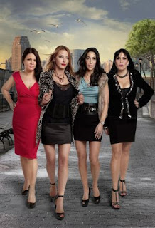 Watch Mob Wives Season 3 Episode 1 Online | Mob Wives S03E01 Full