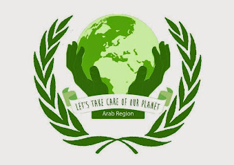Let's take care of the planet