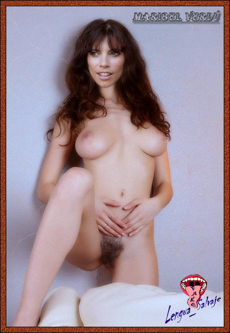 video maribel verdu desnuda: