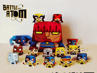 X-MEN / Battle of the atom
