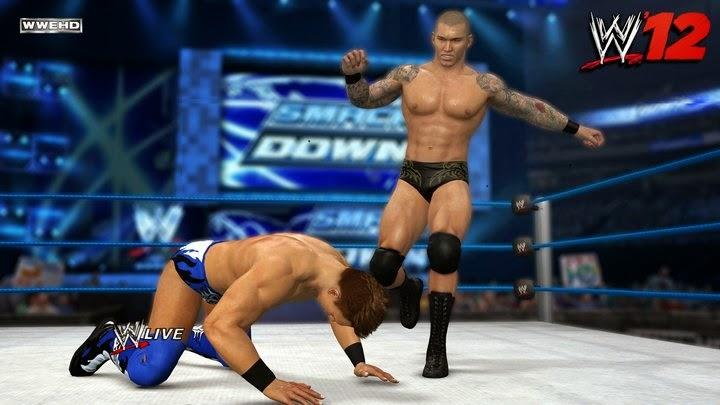 Wrestling Highly Compressed Games