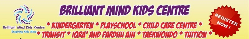 Brilliant Mind Kids Centre