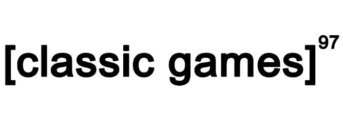 Classic Games 97