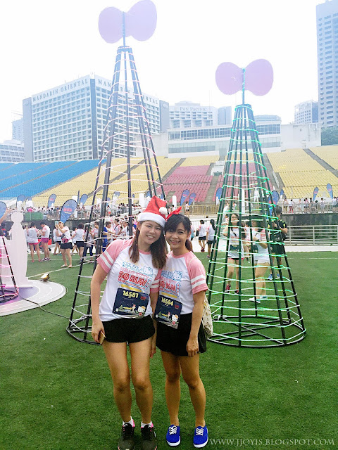 hello kitty run 2015 review