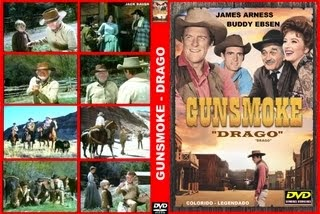 GUNSMOKE - DRAGO