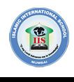 Islamic International School Mumbai Logo