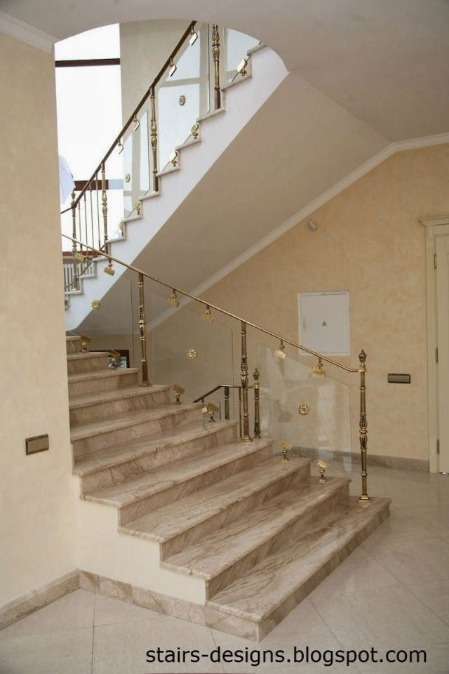 48 interior stairs stair railings stairs designs for Stair designs interior
