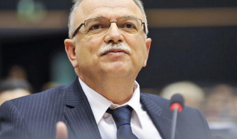 Παπαδημούλης: Ρατσιστές όσοι ζητούν κοινωνικό μέρισμα μόνο για Έλληνες