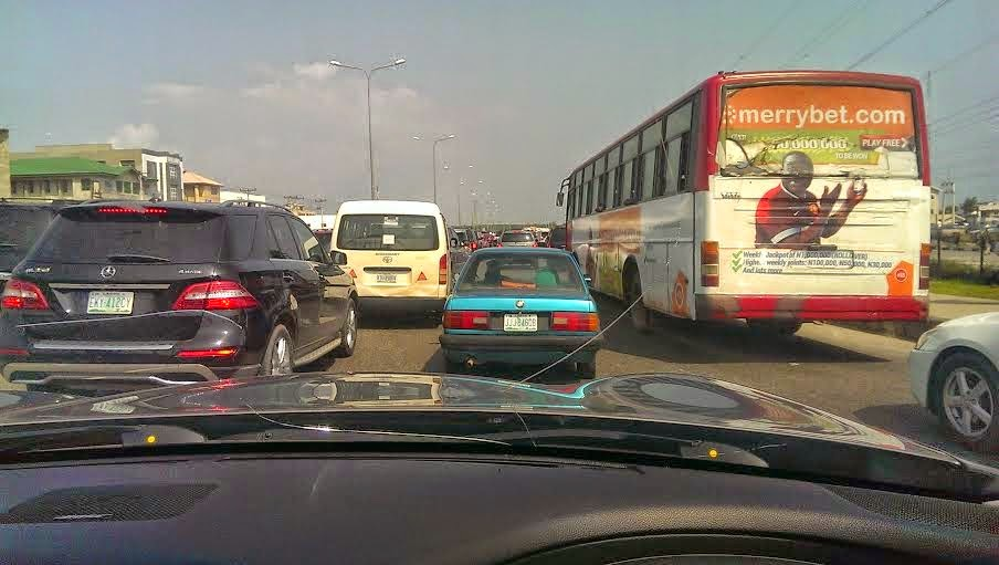 traffic jam in lagos state essay Cause & effect essay: traffic problems in a big city posted on apr 7, 2016 in jekalo no comments major cities like lagos, new york, london.