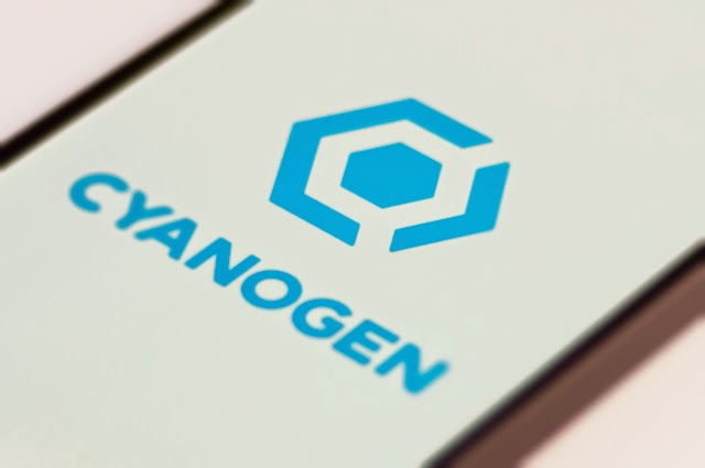 Microsoft bid for buying Cyanogen with Yahoo, Samsung and Amazon