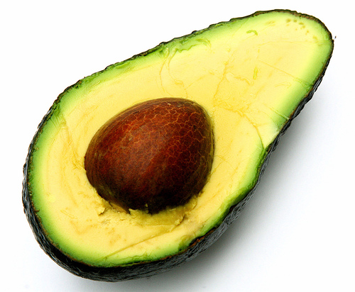 How Does Eating Avocados Affect Cholesterol?