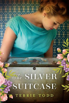 Click the book cover to buy The Silver Suitcase