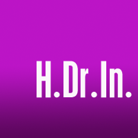 H.Dr.In.