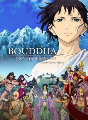 Truyền Thuyết Đức Phật 2 - Buddha 2: The Endless Journey