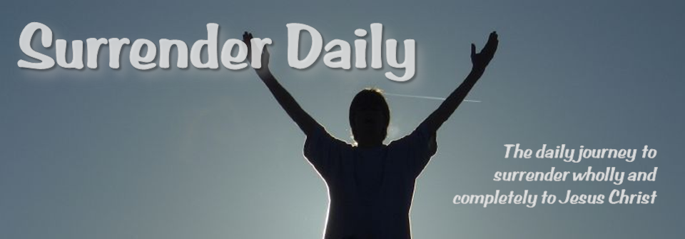 Surrender Daily