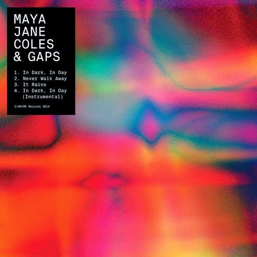 Maya Jane Coles & Gaps - In Dark, In Day EP