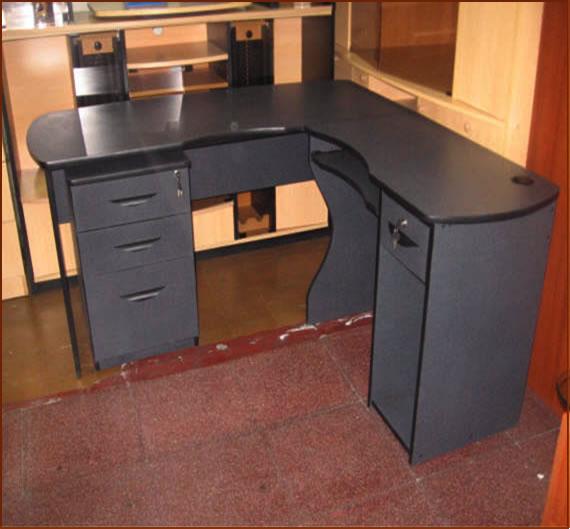 Fabrideco arte y decoracion muebles de oficina for Muebles de oficina peru