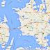 Kepulauan Funen, Denmark Seolah-olah fantasi dan realiti wujud bersama!