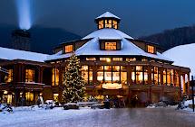 Vermont Stowe Mountain Lodge Resort