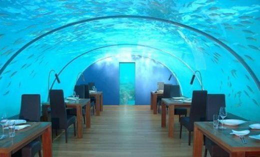 Tourism Dubai Hydropolis Underwater Hotel