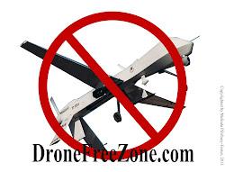 NO Drones