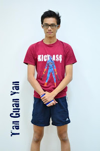 Current House Captain 2012/2013