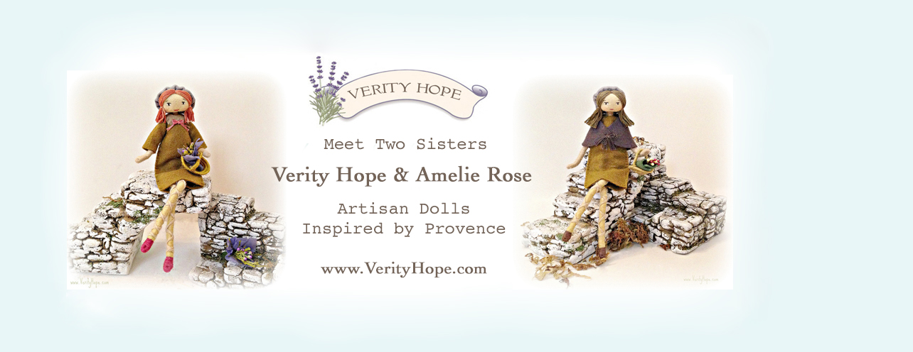 VERITY HOPE