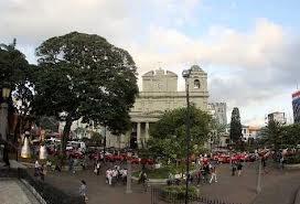 Invertir en Centroamerica