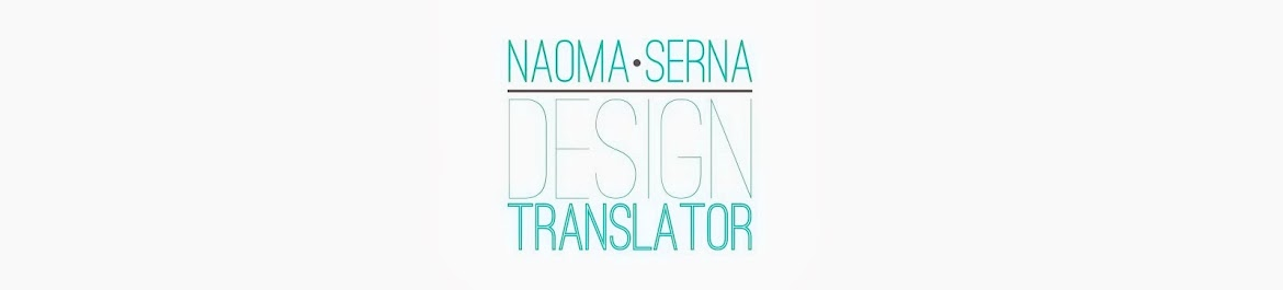 The Design Translator