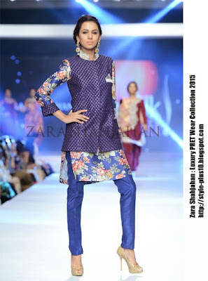 blue-floral-kurta-and-embroidered-waist-coat-zara-shahajahan-luxury-pret-2015