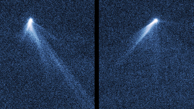 Astronomers Dumbfounded By Discovery Of A New Type Of Space Object