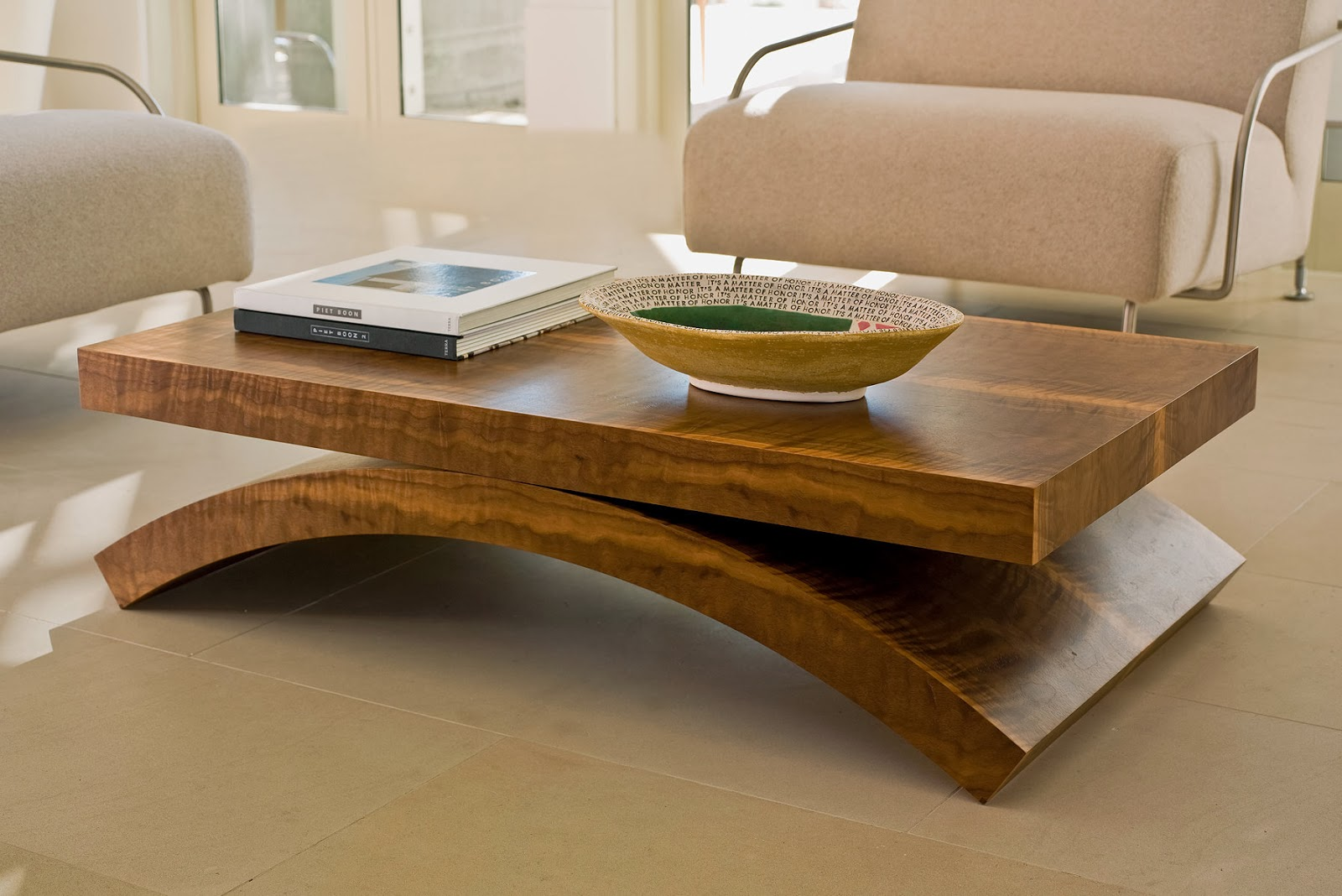 New Table Design : Modern Furniture: New Contemporary Coffee Tables Designs 2014 Ideas
