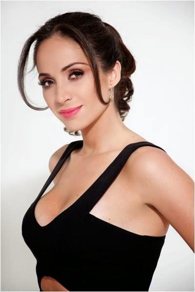 Claudia Cervantes nude 37