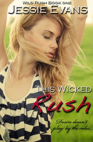 This Wicked Rush May 20
