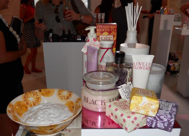 Emma bridgewater skincare, Emma bridgewater cosmetics