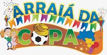 O brasileiro adora!