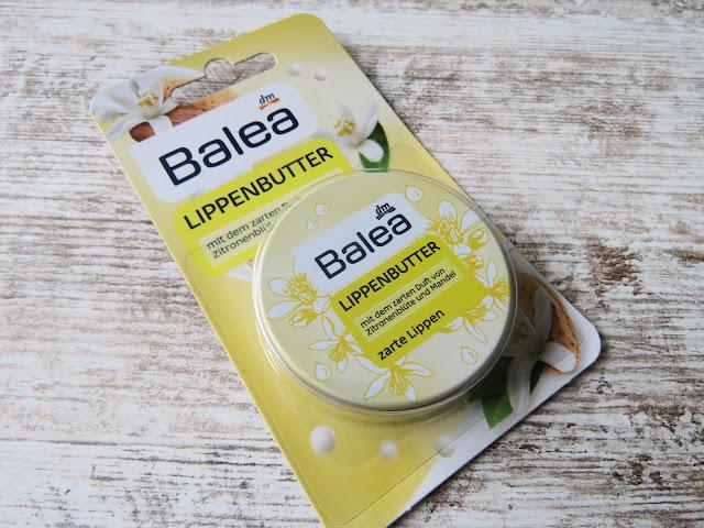 BALEA_lippenbutter