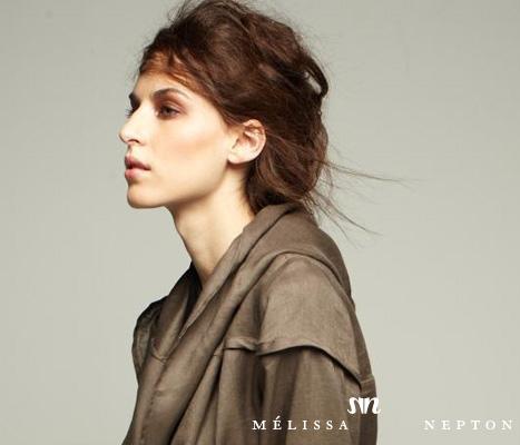 Melissa Nepton