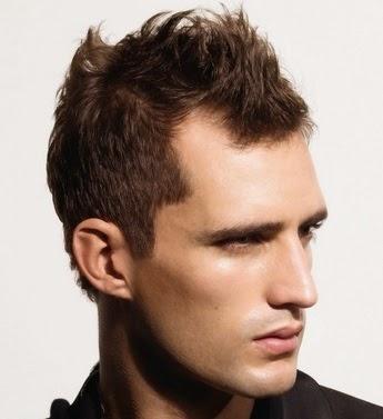 Pelo lacio peinados 2015 cortes pelo 2014 share the - Peinados hombres con entradas ...