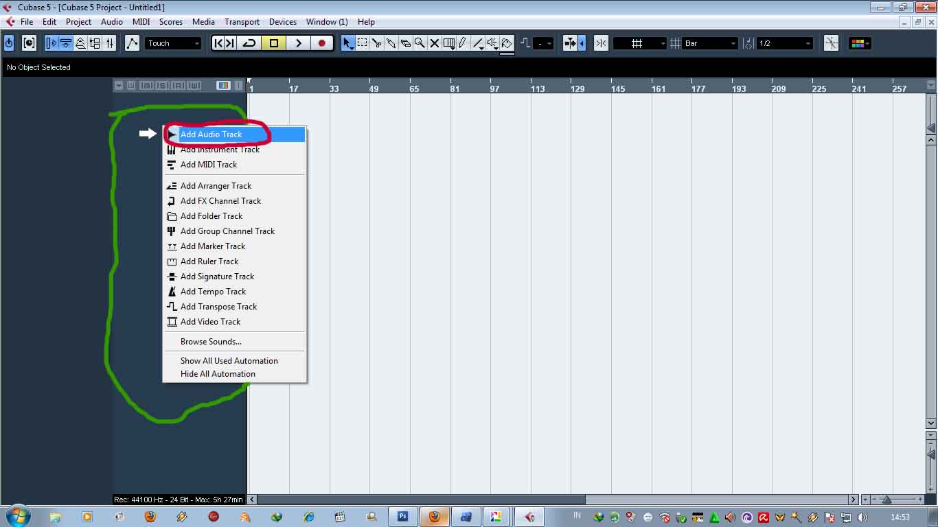 how to add plugins to cubase