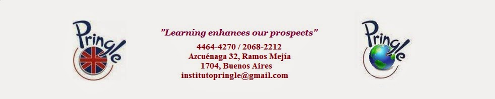 Instituto Inglés Pringle