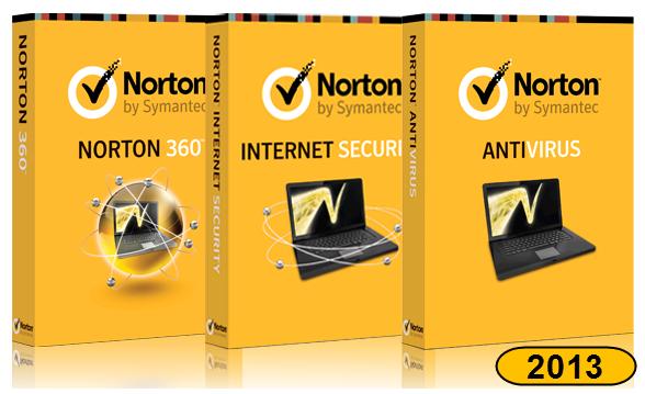 Free Norton Antivirus