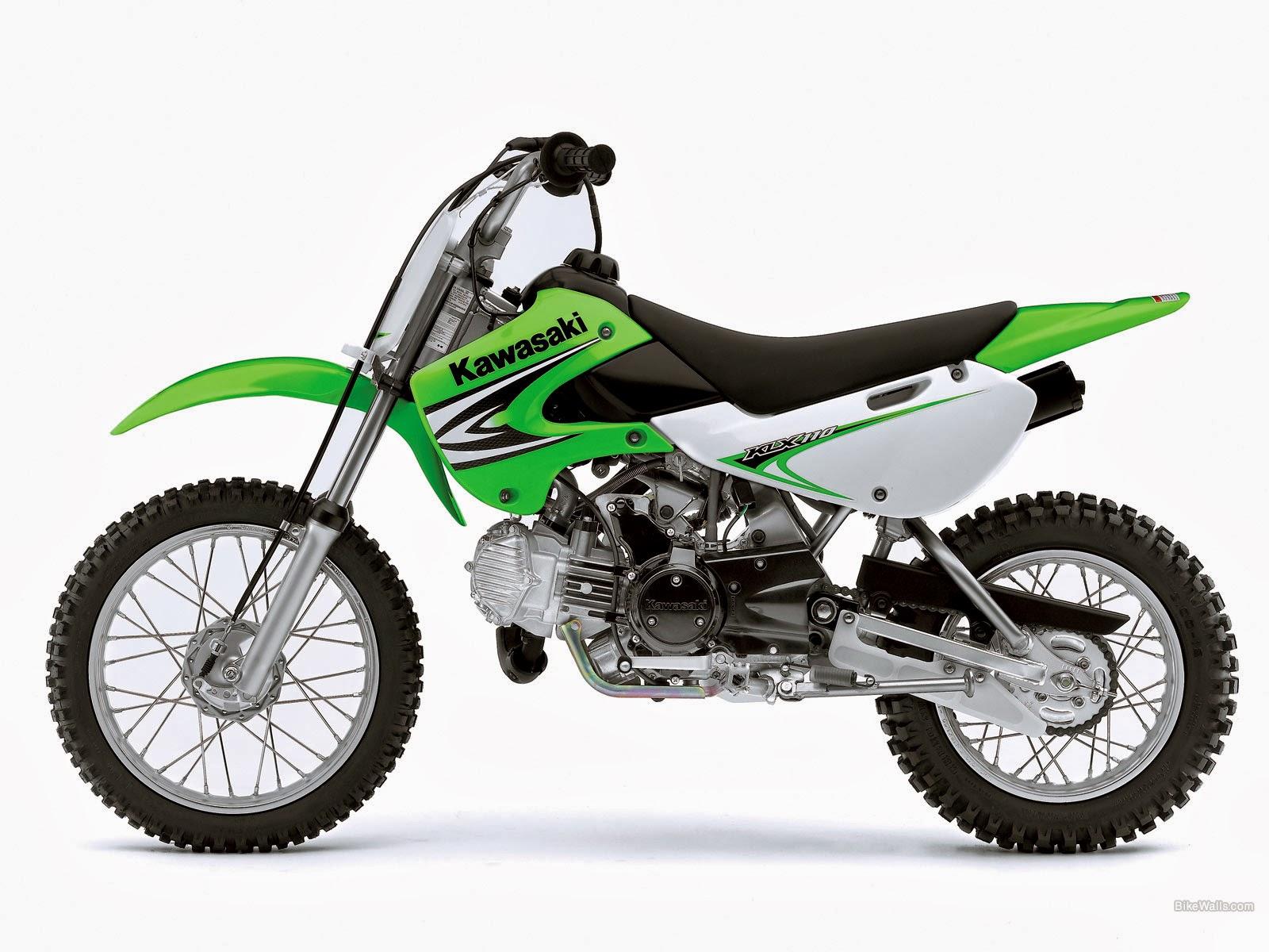 Kawasaki Klx 110 Kawasaki Motor