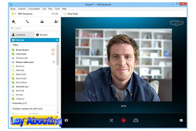 Skype 7.5.73.102 Final Terbaru